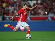 3) Victor Lindelof, do Benfica para o Manchester United (€35M)