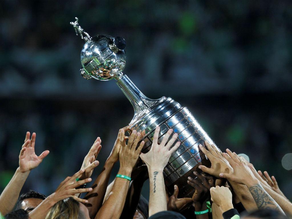 Atlético Nacional vence Libertadores