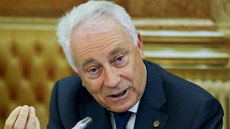 Carlos Costa na Comissão Parlamentar de Inquérito à Recapitalização da Caixa Geral de Depósitos