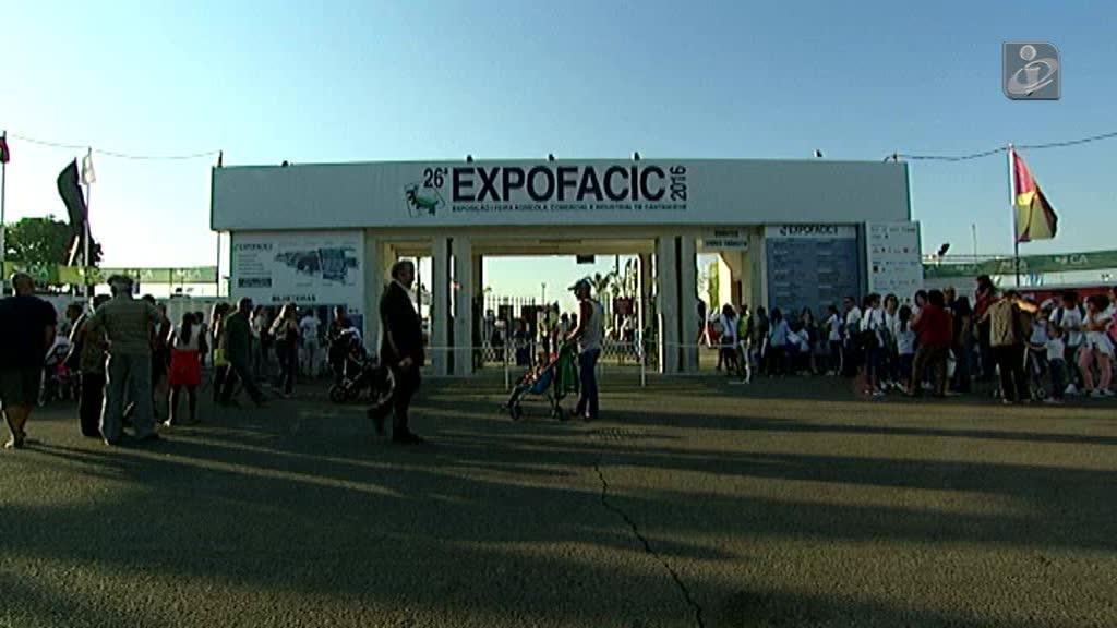 Expofacic espera a maior enchente de sempre na edição deste ano