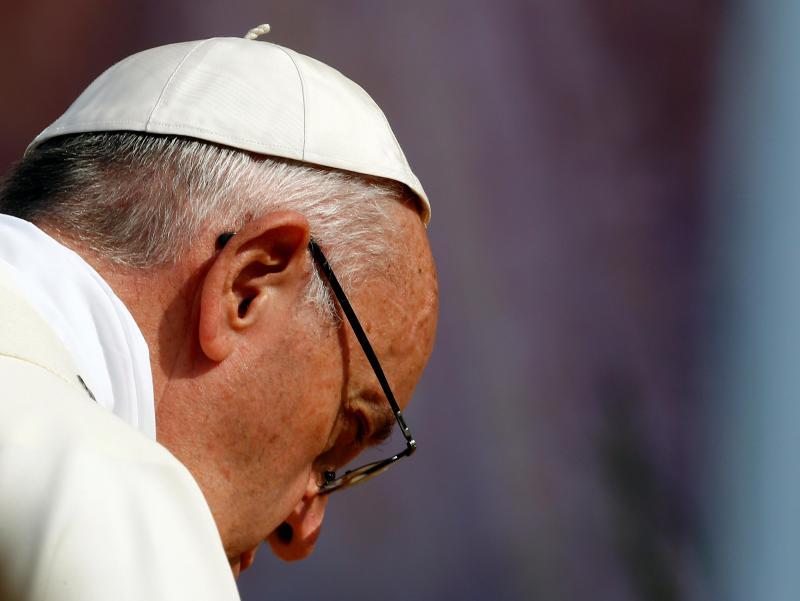 Papa Francisco reúne milhares de pessoas na celebração do Dia Mundial da Juventude na Polónia