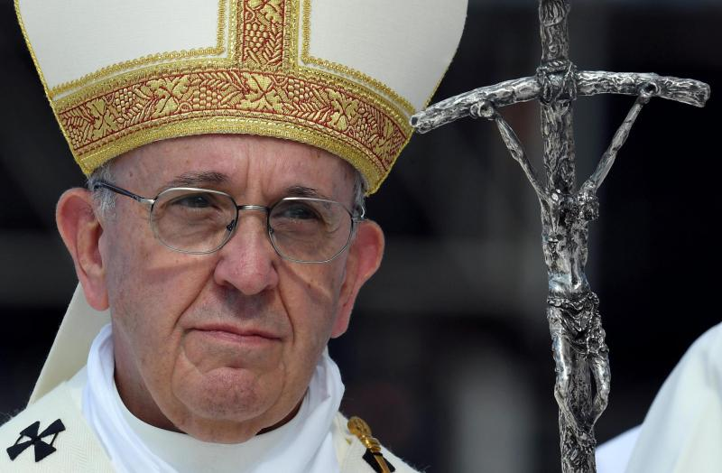 Papa Francisco celebra missa na Polónia no Dia Mundial da Juventude