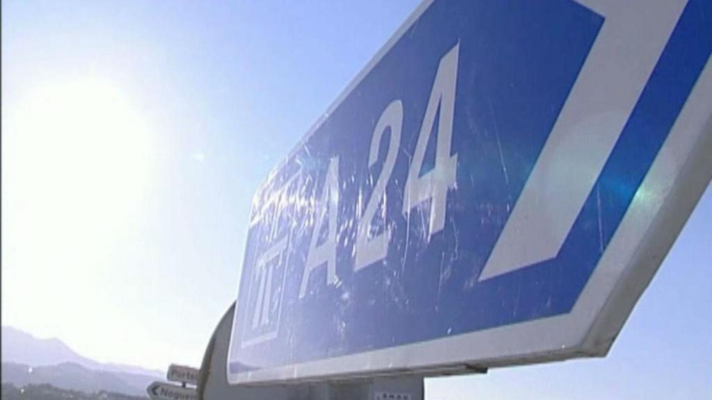 Placa A24