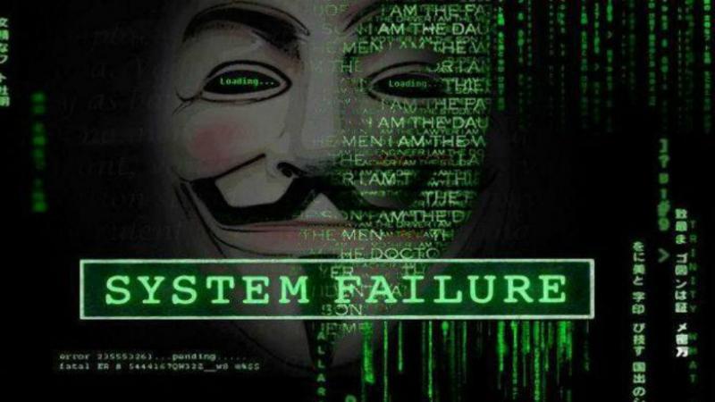 Hackers brasileiros invadem redes sociais de John Hanks