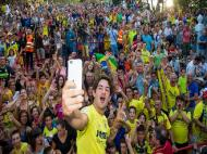 Alexandre Pato (Fonte: Villarreal)