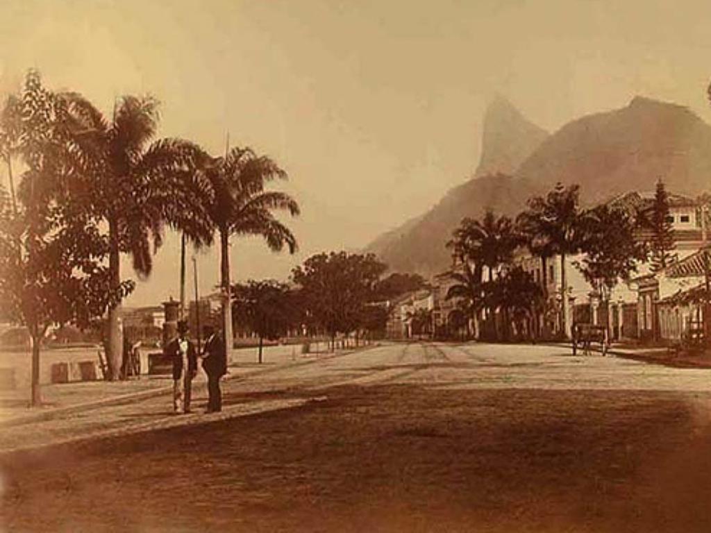 Era Uma Vez… uma aventura no Rio de Janeiro