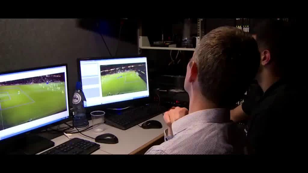 Vídeo-árbitro