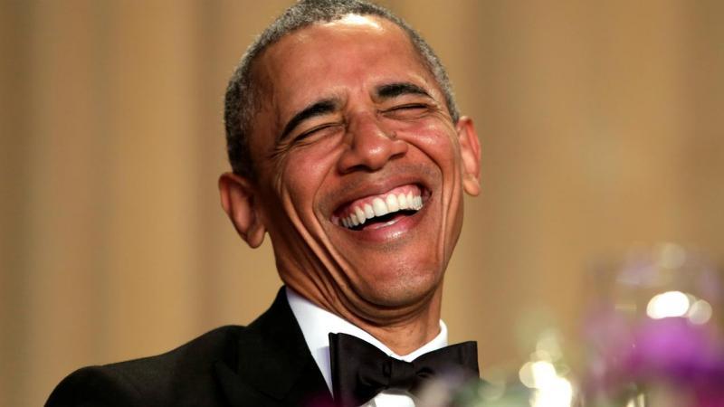 Barack Obama, 44º presidente dos Estados Unidos da América