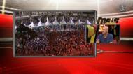 Jogos Olímpicos: «vénia» a Rui Jorge e críticas aos clubes