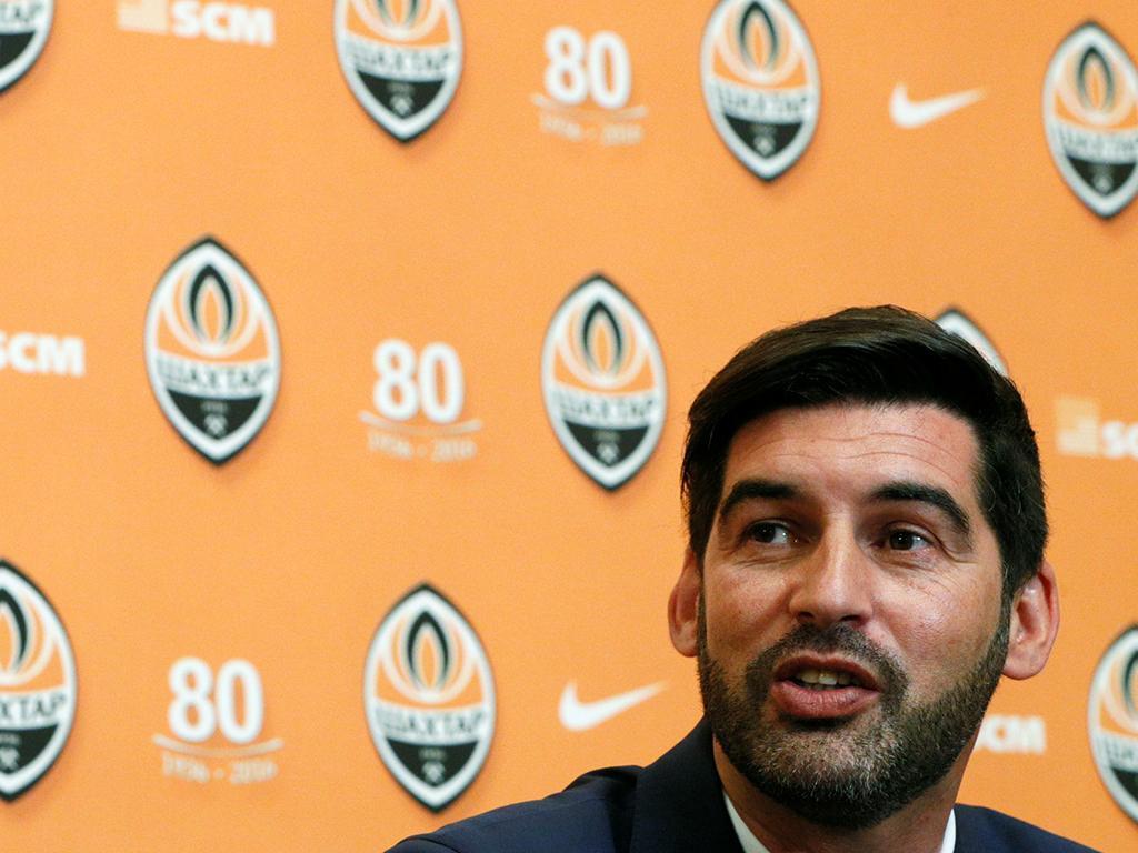 Paulo Fonseca (Reuters)