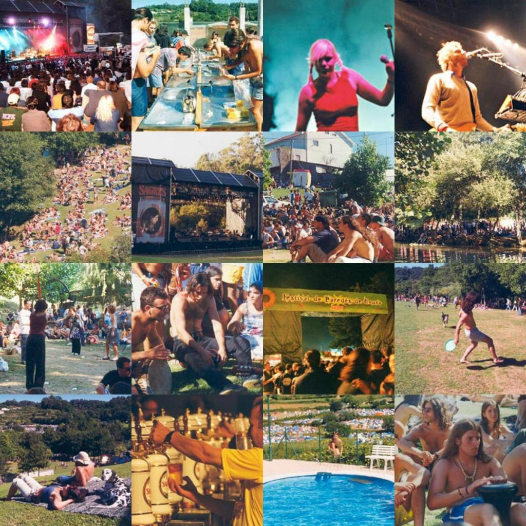 Paredes de Coura 1999