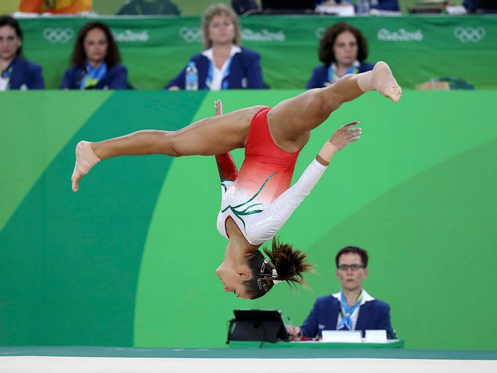 Filipa Martins (Reuters)
