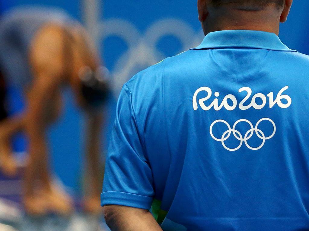 Rio 2016 (Reuters)