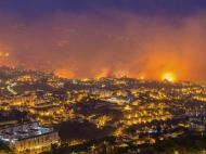 Incêndios Madeira