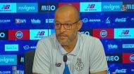 Rafa no FC Porto? Nuno Espírito Santo responde