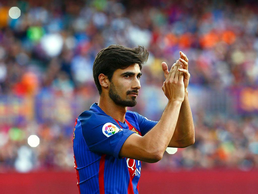 André Gomes (Lusa)