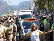 Helô Pinheiro - a Garota de Ipanema