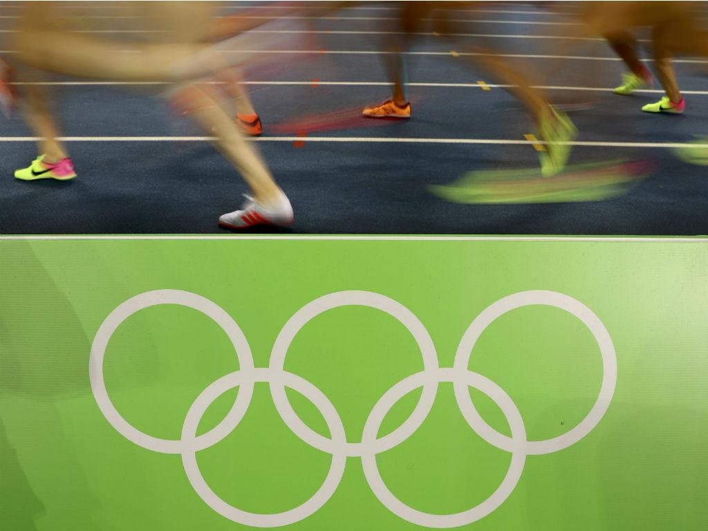 Jogos Olímpicos (Reuters)