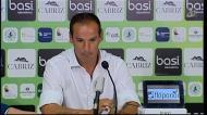 Petit revela o motivo da expulsão frente ao Benfica