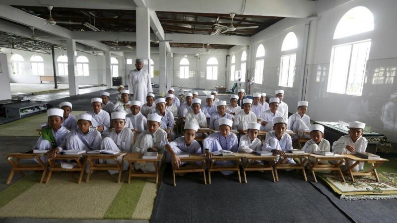 Escola corânica