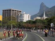 Rio 2016: Maratona (Reuters)