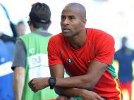 Nelson Évora (Fotos: COP)