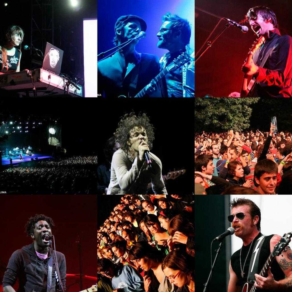 Paredes de Coura 2006
