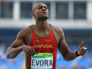 Nelson Évora (Reuters)