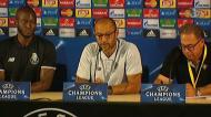 Qual o efeito do FC Porto ser do país do campeão da Europa?