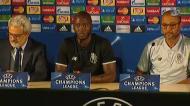 Danilo Pereira refere qual a «maior força» que o FC Porto terá