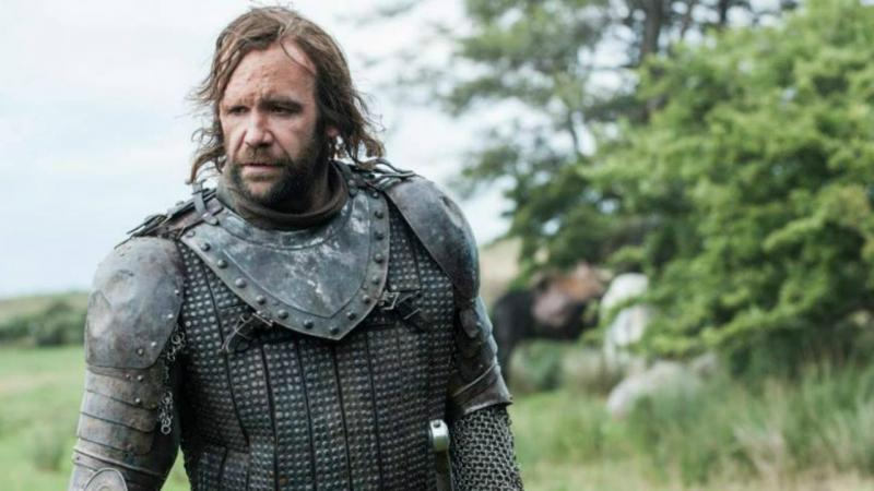 The Hound - «Guerra dos Tronos» [Facebook]