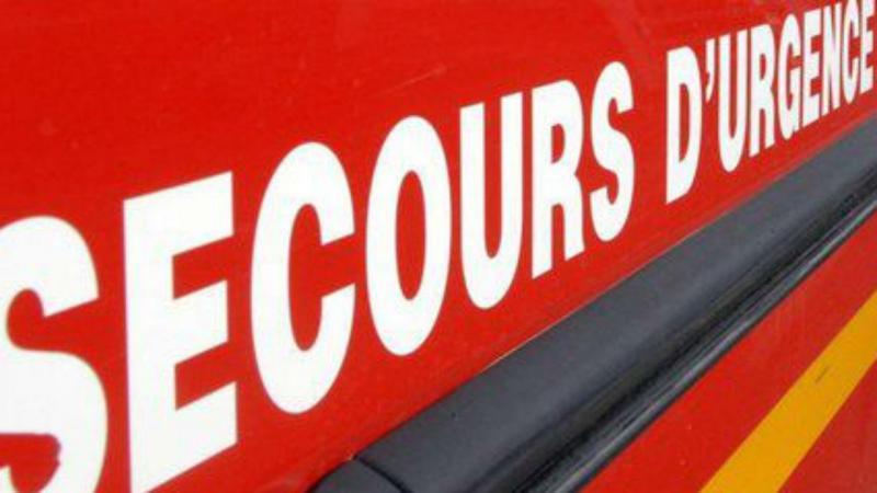 França: serviços de emergência
