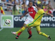 Nantes-Mónaco (Reuters)