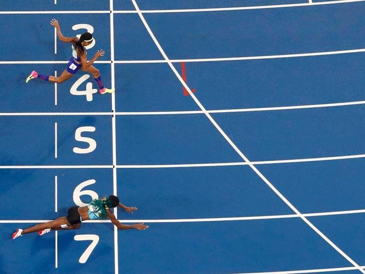 Rio 2016: as melhores imagens dos Jogos Olímpicos (Reuters)