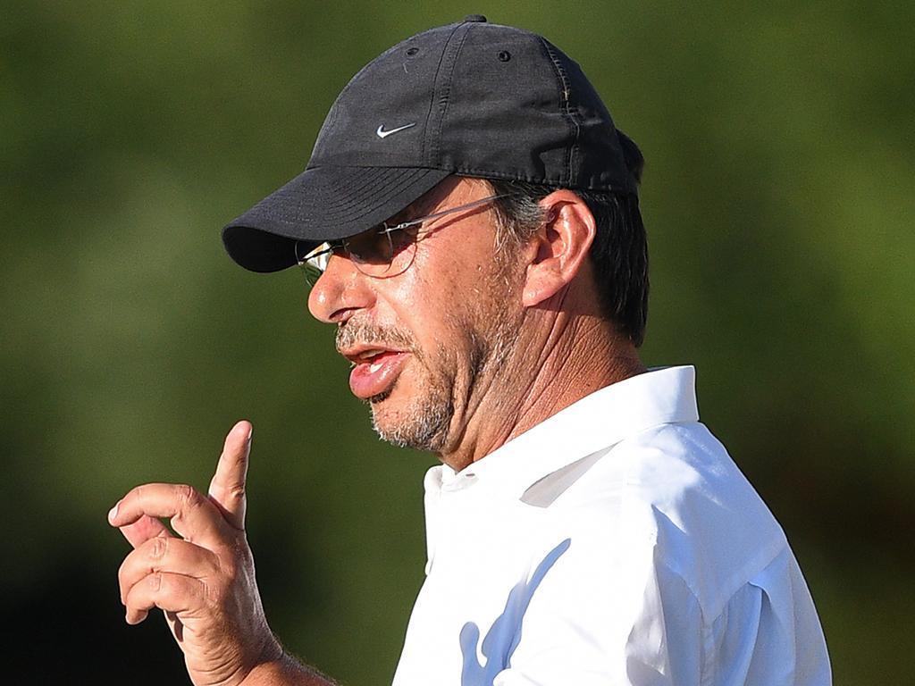 OFICIAL: Manuel Machado é o novo treinador do Moreirense