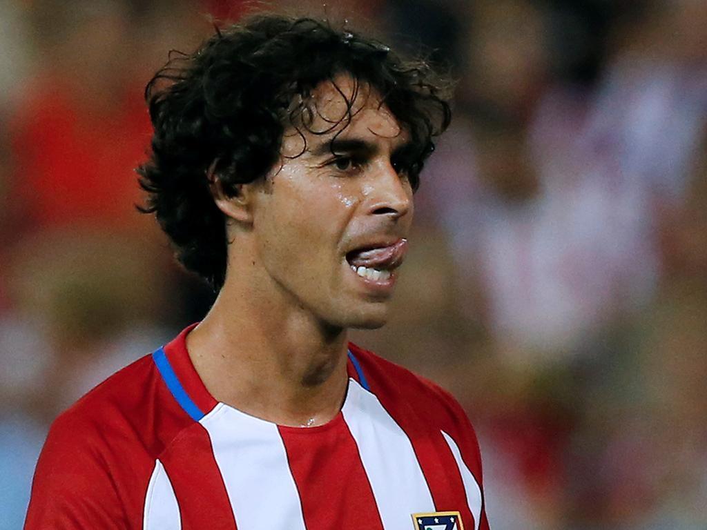 Atlético Madrid-Alavés (Reuters)