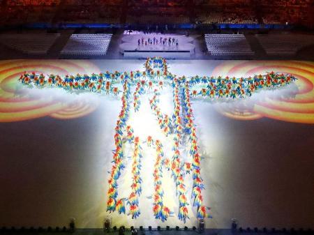 Rio 2016: Cerimónia de encerramento dos Jogos