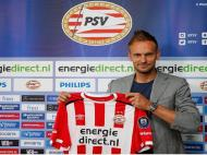 Siem de Jong (foto: PSV)