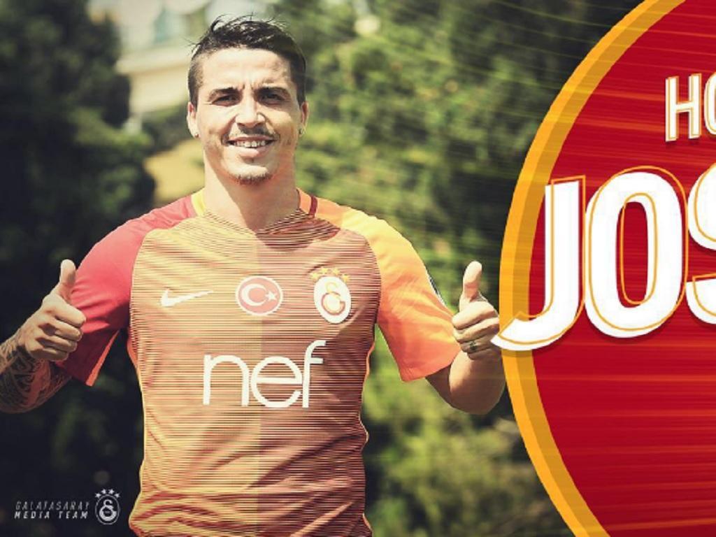 Josué (foto: Galatasaray)