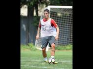 Josué (foto Galatasaray)