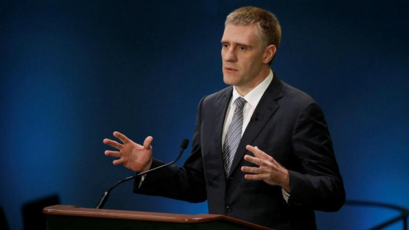 Igor Luksic [Foto: Reuters]