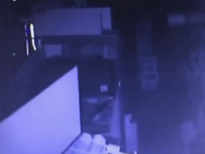 O momento em que a terra tremeu em Itália [Foto: Reprodução/ Youtube]