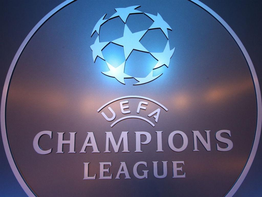 Sorteio Liga Campeões (Reuters)