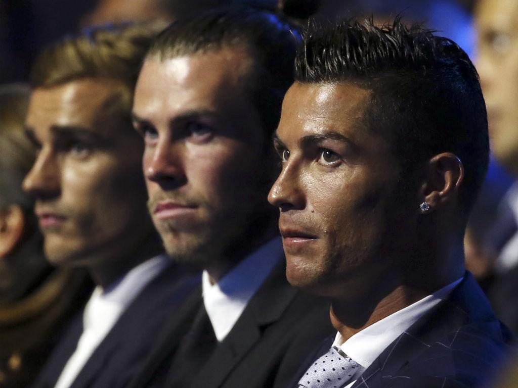Ronaldo (Reuters)