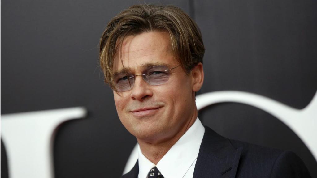 10. Brad Pitt (27 milhões de euros)