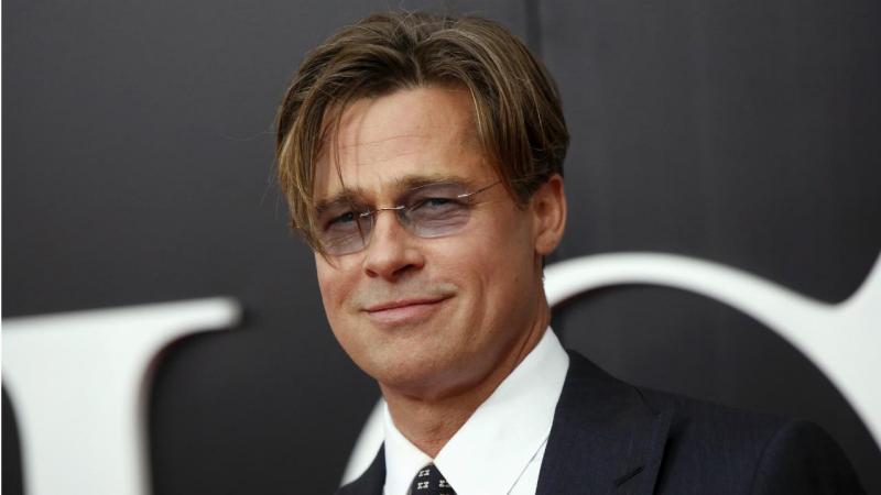 Brad Pitt ofereceu 100 mil euros para ver episódio da