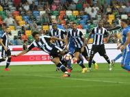 Udinese-Empoli (Lusa)