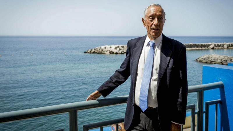 Presidente da República visita a Madeira