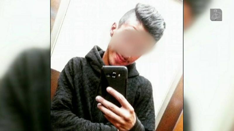 Morte de Hugo confirmada antes de suspeito de agressão ser ouvido