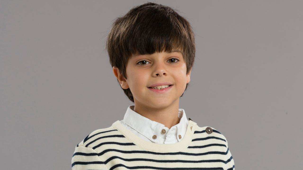 Jaime Mendes (Jaiminho)